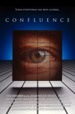confluence movie poster